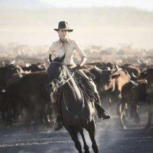 Nicole Kidman è Lady Sarah Ashley nel film Australia