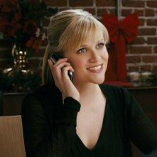Reese Witherspoon interpreta Kate nel film Four Christmases
