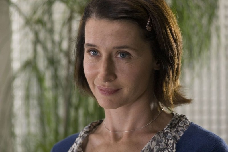Anne Brochet In Una Scena Del Film Baby Love 97195