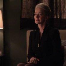 Caroline Lagerfelt in un momento dell'episodio 'Amori in corso' della prima stagione di Gossip Girl