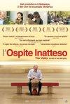 La locandina italiana di L'ospite inatteso