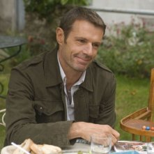 Lambert Wilson in un'immagine del film Baby Love
