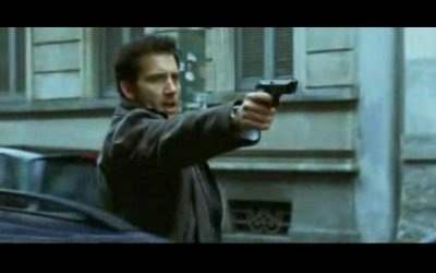 The International - Trailer Italiano