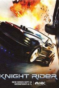 Cast e personaggi di Knight Rider (2008) - Serie TV