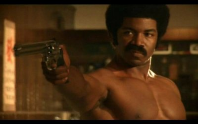 Black Dynamite - Trailer