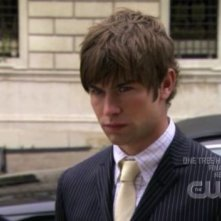 Chace Crawford fa la pace con Chuck nell'episodio 'Le strade si dividono' della serie tv Gossip Girl