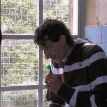 Franco Pistoni interpreta Ossi nel film Si può fare.