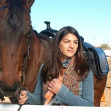 Genevieve Cortese è Kris Furillo nella serie tv Wildfire