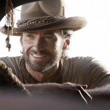 Hugh Jackman è il protagonista di Australia