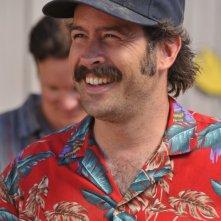 Jason Lee in una scena dell'episodio 'Little Bad Voodoo Brother' della serie tv My name is Earl