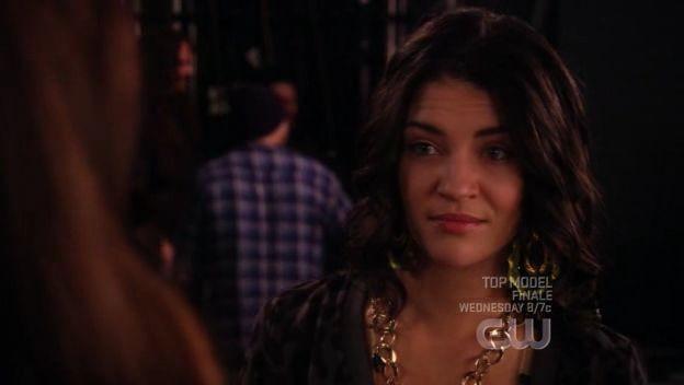 Jessica Szohr Nell Episodio Gioco Duro Della Prima Stagione Di Gossip Girl 97705