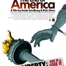 La locandina di The End of America