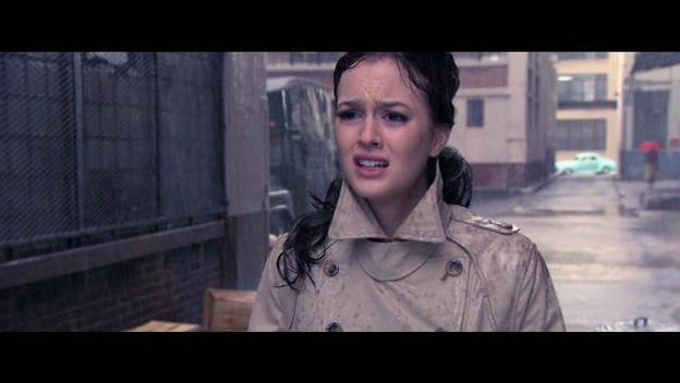Leighton Meester In Una Citazione A Colazione Da Tiffany Nell Episodio La Vendetta Di Blair Della Serie Tv Gossip Girl 97660