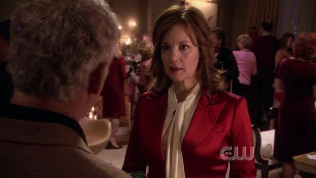 Margaret Colin In Una Scena Dell Episodio Un Fidanzato Tutto Suo Della Serie Tv Gossip Girl 97630