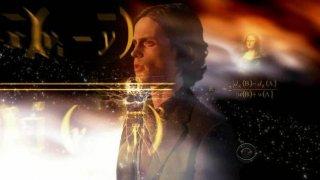 Matthew Gray Gubler  in una scena dell'episodio 'Masterpiece' della serie tv Criminal Minds