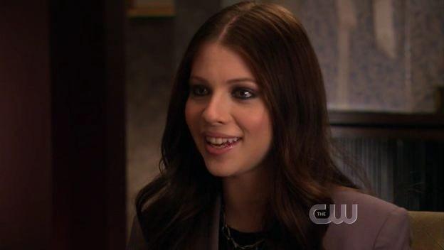 Michelle Trachtenberg Nel Ruolo Di Georgina Nella Serie Tv Gossip Girl Episodio Quello Che In Realta Siamo 97687