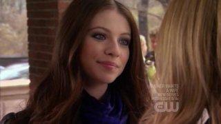 Michelle Trachtenberg nell'episodio ' L'arrivo di Georgina ' della serie tv Gossip Girl