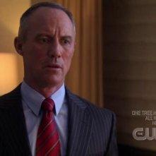 Robert John Burke nel ruolo di Bart Bass nell'episodio 'La vendetta di Blair' della serie tv Gossip Girl