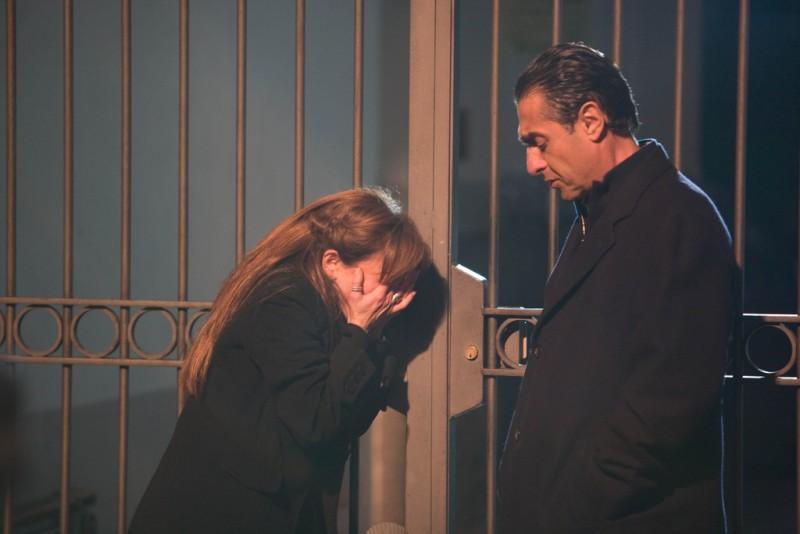 Rosaria De Cicco E Antonio Stornaiolo In Una Scena Del Film Io Non Ci Casco 97451