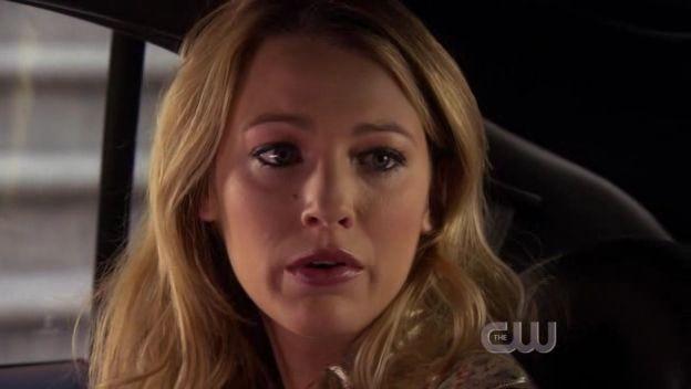 Serena Alias Blake Lively Affronta Le Sue Paure Nell Episodio Gioco Duro Della Prima Stagione Di Gossip Girl 97702