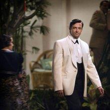 Una foto di Hugh Jackman, protagonista del film Australia