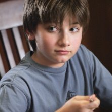Andrew Hoeft nell'episodio 'Addio Socio' della terza stagione della serie tv Wildfire