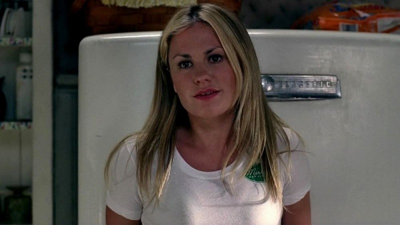Anna Paquin In Una Scena Dell Episodio You Ll Be The Death Of Me Della Serie Tv True Blood 97807