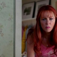 Carrie Preston in un'immagine dell'episodio You'll Be the Death Of Me della serie True Blood