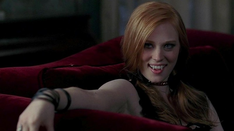 Deborah Ann Woll In Una Scena Dell Episodio You Ll Be The Death Of Me Della Serie Tv True Blood 97825