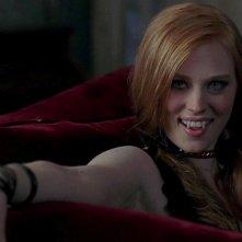 Deborah Ann Woll in una scena dell'episodio You'll Be the Death Of Me della serie tv True Blood
