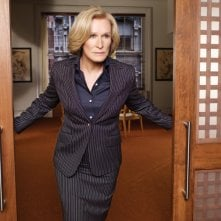 Glenn Close è Patty Hewes nella seconda stagione di Damages