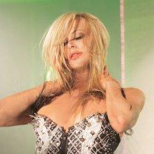 Jenna Jameson in un'immagine sexy del film Zombie Strippers