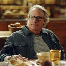 John Terry in una sequenza dell'episodio ' Le cose cambiano - Parte 1' della serie tv Wildfire