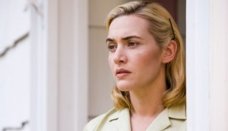 Kate Winslet è April Wheeler nel film Revolutionary Road