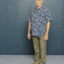 Ken Jenkins in una foto promozionale dell'ottava stagione di Scrubs