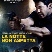La copertina di La notte non aspetta (dvd)