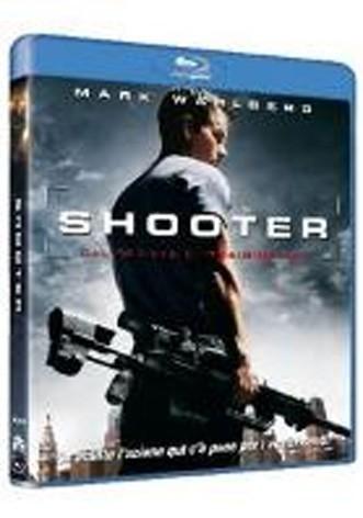 La Copertina Di Shooter Blu Ray 97947