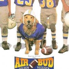 La locandina di Air Bud 2: eroe a quattro zampe