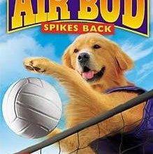 La locandina di Air Bud vince ancora