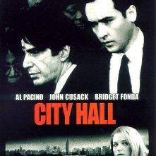 La locandina di City Hall