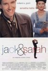 La locandina di Jack & Sarah