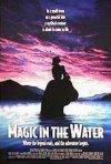 La locandina di Magia del lago