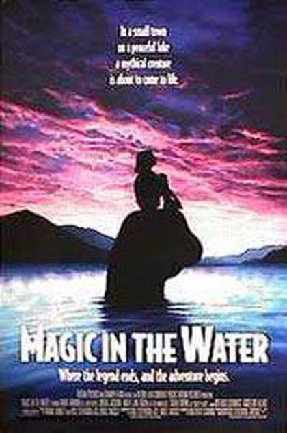 La Locandina Di Magia Del Lago 97872
