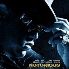 La locandina di Notorious