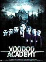La locandina di Voodoo Academy