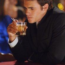 Micah Alberti in un momento dell'episodio 'Una scelta difficile' della serie tv Wildfire