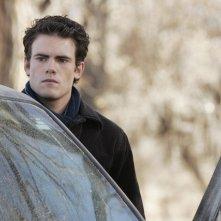 Micah Alberti nell'episodio 'Addio Socio' della terza stagione della serie tv Wildfire