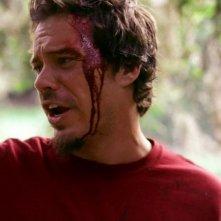 Michael Raymond-James in un'immagine dell'episodio You'll Be the Death Of Me della serie tv True Blood