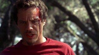 Michael Raymond-James in una scena dell'episodio You'll Be the Death Of Me della serie tv True Blood