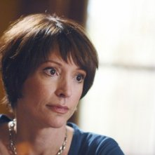 Nana Visitor in una scena dell'episodio 'Diplomazia' della serie tv Wildfire